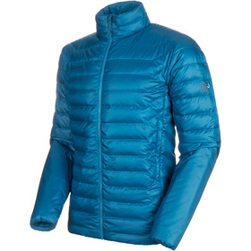 Mammut Convey 3in1 HS Hooded Jacket Herren wing teal-sapphire